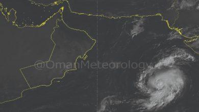 Photo of مها تتحول إلى إعصار وإصدار التقرير السادس