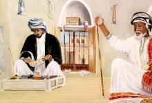 Photo of حكاية الأديب الكبير الطيّب صالح مع الصانع العُماني