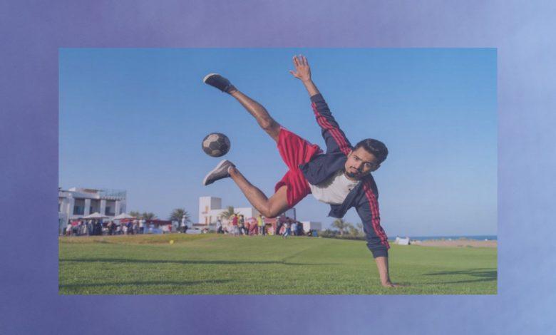 Photo of بمشاركة أكثر من 50 لاعبًا : عُماني يمثل السلطنة في بطولة عالمية