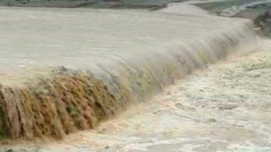 Photo of فجر اليوم: أمطار غزيرة على مسندم
