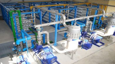 Photo of فتح شبكات للمياه جديدة في بوشر