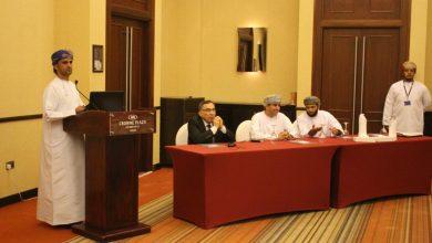 Photo of في صحار: مؤتمر طبي لأحدث مستجدات أمراض الجهاز الهضمي