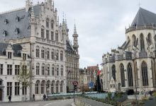 Photo of بالصور: معلومات عن المدينة التي سيقيم فيها جلالة السلطان ببلجيكا