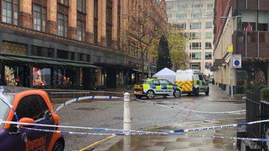 Photo of الشرطة البريطانية: السرقة سبب مقتل العريمي