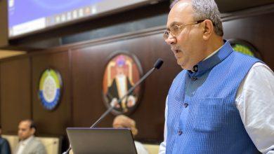 Photo of وزير هندي: مقومات في السلطنة تُشجع المستثمر الأجنبي