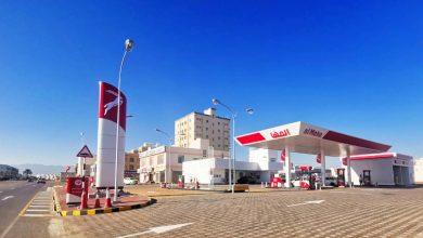 "Photo of افتتاح محطة جديدة لـ ""المها النفطية"" في صناعية المعبيلة"