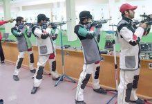 Photo of للمشاركة في بطولتين: منتخب الرماية يطير إلى المغرب
