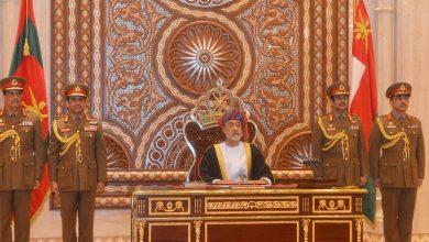 Photo of د.عبدالعزيز الغريبي يكتب: سنلبي نداء الواجب في خدمة عُمان وجلالة السلطان