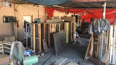 Photo of بالصور: مكان مشبوه يقود إلى ضبطية جديدة لحماية المستهلك