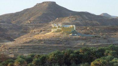 Photo of حبروت: ارتبطت ببطولات في التاريخ العسكري العُماني؛ فماذا تعرف عنها؟