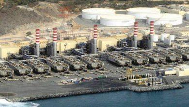 Photo of بالأرقام: تعرف على إنتاج السلطنة من الكهرباء والمياه