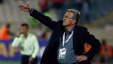 "Photo of كما نشرته ""أثير"" سابقا: اتحاد القدم يعتمد مدرب منتخبنا"