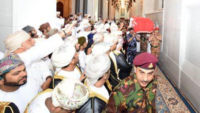 Photo of موسى الفرعي يكتب: كل فرد هو قابوس بن سعيد