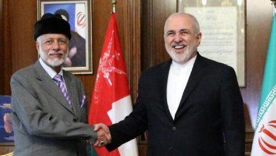 Photo of بن علوي يجري محادثات مع وزير الخارجية الإيراني