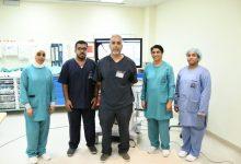 Photo of لأول مرة في السلطنة: المستشفى السلطاني يجري جراحة باستخدام تقنية جديدة