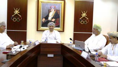 Photo of ترشيح 16 لعبة للمشاركة في دورة الألعاب الرياضية بالكويت