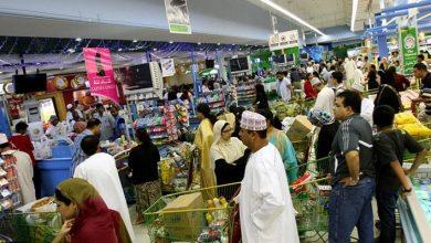 Photo of أسعار المجموعات الرئيسية ترفع معدل التضخم