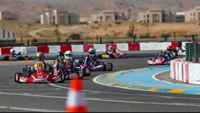 """Photo of """"الكارتينج"""" العماني يُتوج بأول بطولة للشرق الأوسط وشمال أفريقيا"""